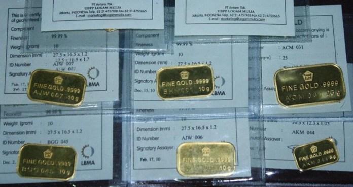 5 Cara Investasi Emas Di Pegadaian Infoperbankancom