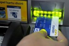 Kartu Debit Bank Mandiri