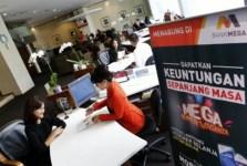 Biaya Administrasi Tabungan Bank Mega