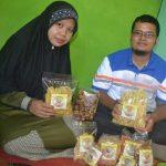 Bisnis Camilan Rumahan Sangat Menguntungkan untuk Ibu Rumah Tangga
