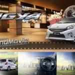 Tabel Kredit Mobil Toyota Agya dengan DP Kisaran 30 – 50 Juta