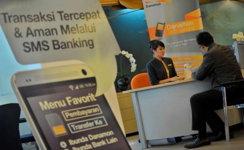 Pinjaman 20 Juta di Bank Danamon