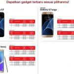 Tabungan Mapan Bank CIMB Niaga Berhadiah Gadget Samsung