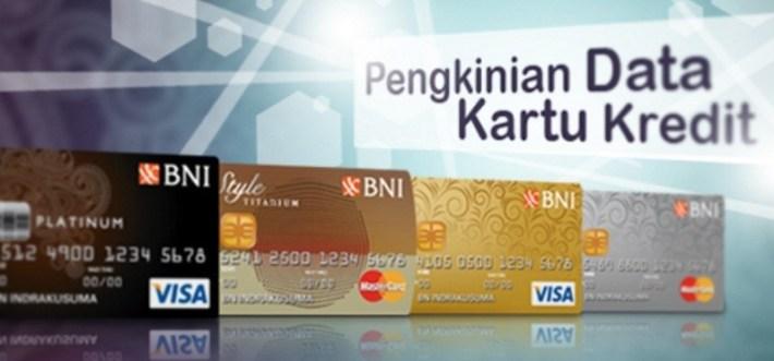Iuran Tahunan Kartu Kredit BNI
