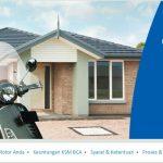 Proses Pengajuan Kredit Sepeda Motor lewat Bank BCA Mudah Banget