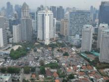 Sewa Apartemen Murah di Jakarta
