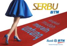 Program Serbu Bank BTN 2017