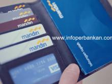 Tabungan Rupiah Bank Mandiri