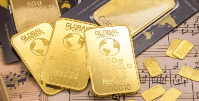 Kredit Emas atau Tabungan Emas