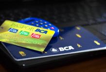 Potongan ATM BCA