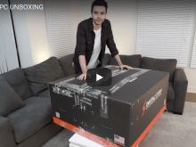 Video Unboxing
