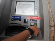 Pin ATM BCA