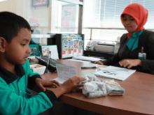 Tabungan Anak Syariah