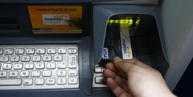 Limit Minimal Transfer Bank Mandiri
