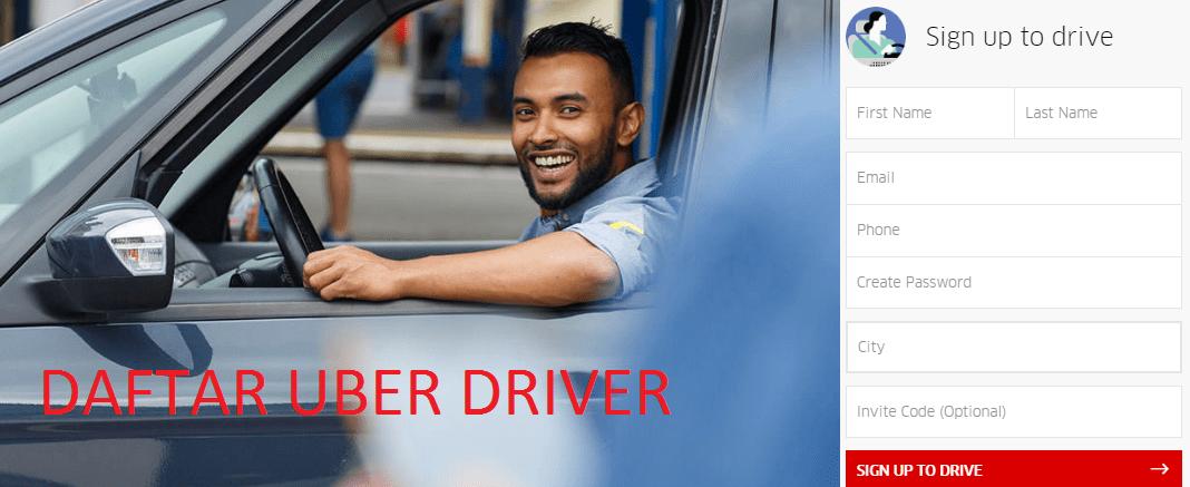 daftar driver uber di semarang