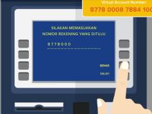 Bayar Lazada dengan Virtual Account lewat ATM BNI