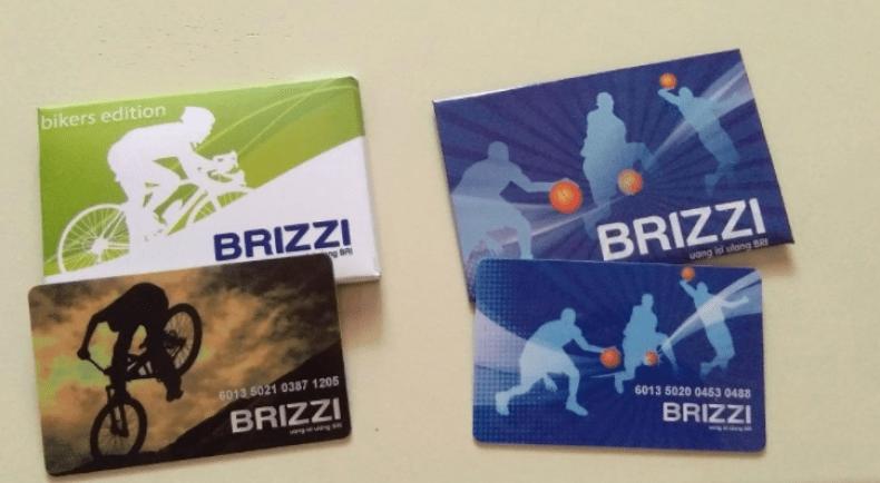 Kartu Brizzi