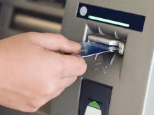 Transfer Uang Antar Bank lewat ATM