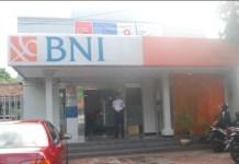 kantor cabang BNI
