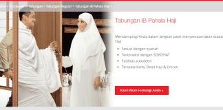 tabungan haji cimb niaga syariah