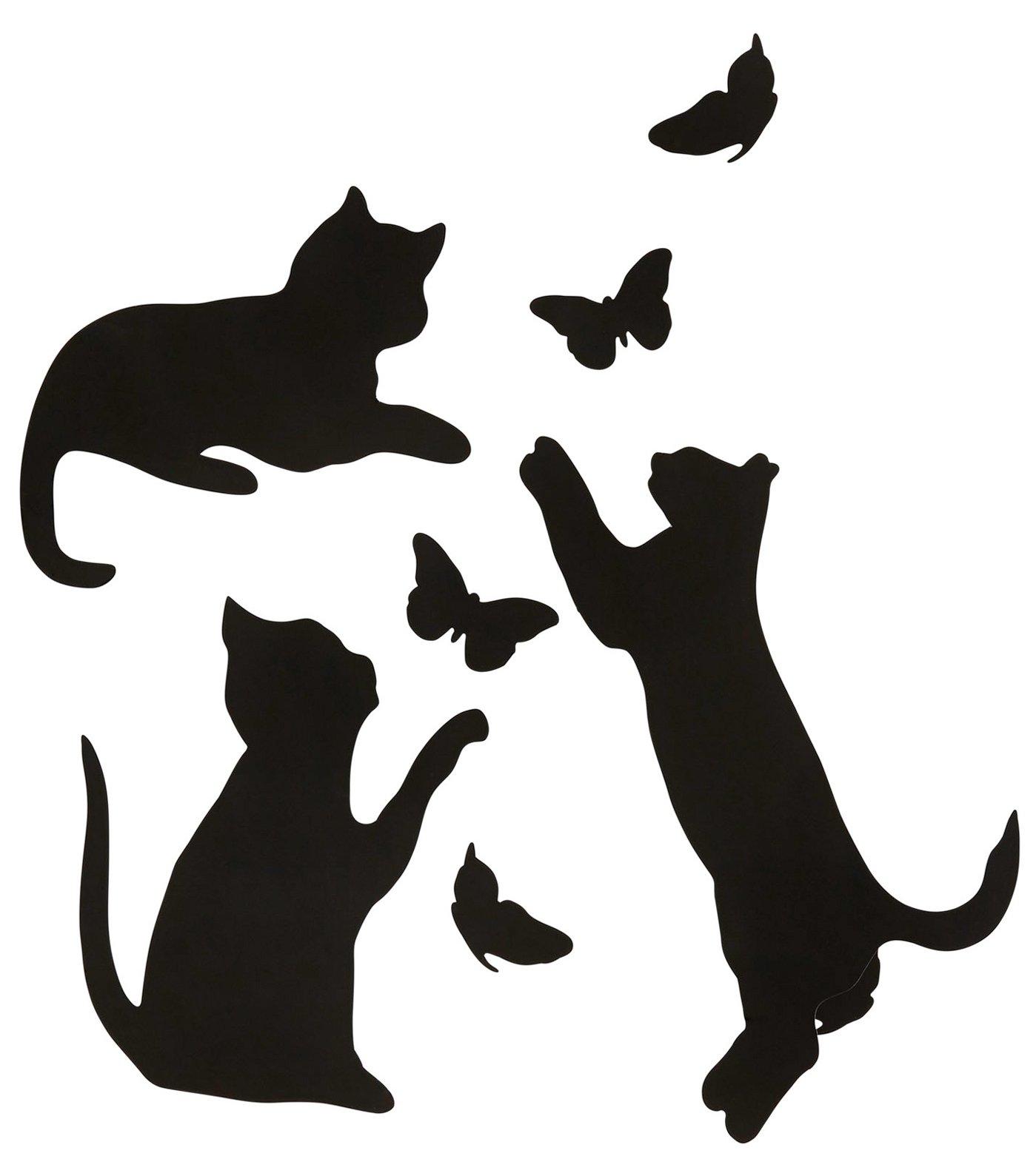 Cani, gatti coniglietti o pappagalli, ci si dedica con amore, passione e tempo al proprio animale. Stickers Muro Fai Da Te Infoperte