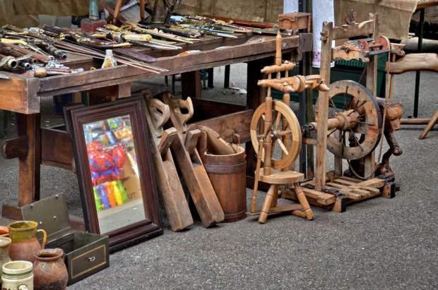 obiecte traditionale