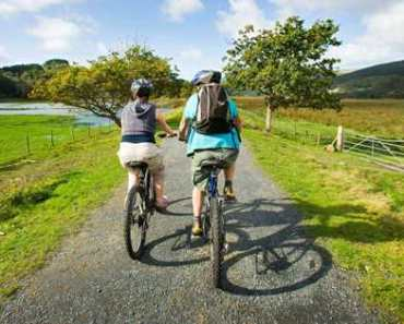 Cycling also reduces the risk of type 2 diabetes