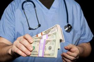 Orthopedic Surgeon salary