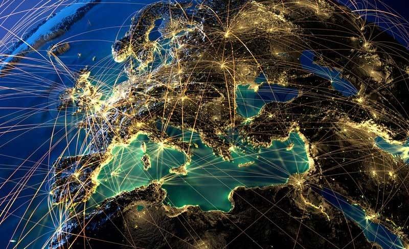 Gaia-X Una nube europea para la Industria 4.0