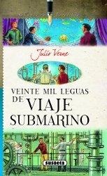 20.000 leguas de viaje submarino, de Julio Verne.