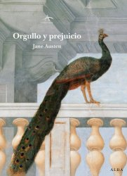 Orgullo y prejuicio, de Jeane Austen