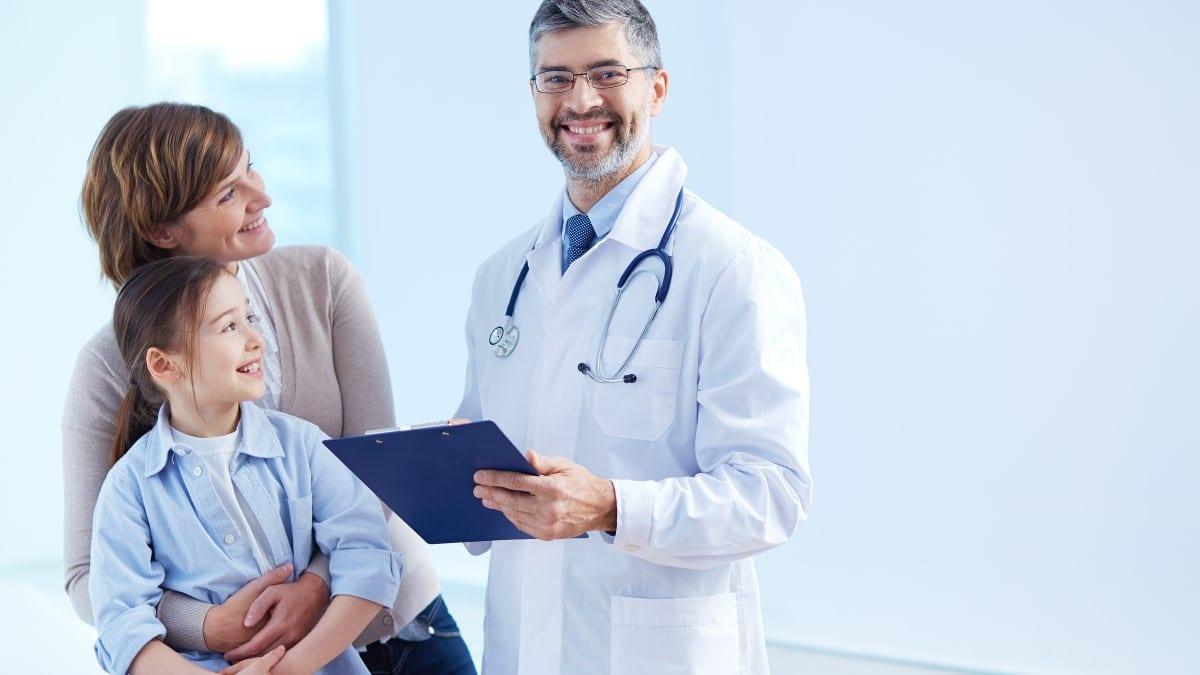 Convocatoria pruebas selectivas para la cobertura de 153 plazas de Médico de Familia de Atención Primaria en el Servicio Aragonés de Salud de la Comunidad Autónoma de Aragón