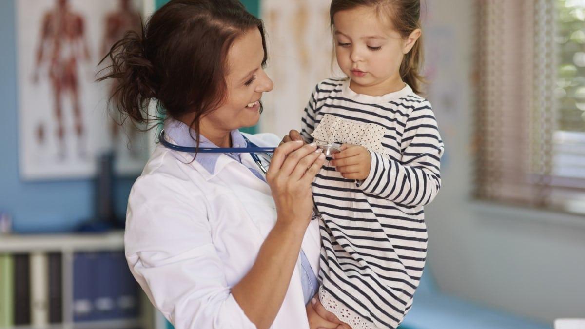 Convocatoria proceso selectivo para cubrir 132 plazas de Pediatra de Equipo de Atención Primaria del Sistema Valenciano de Salud