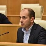 """გიორგი კანდელაკი-""""ქართული ოცნების"""" უარი საზღვარი გახსნას საბერძნეთთან, სიბრიყვე და მავნებლობაა"""