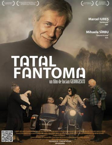 Premiera filmului Tatal Fantoma la Cityplex Constanta