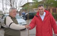 Mihai Claudiu Tusac isi depune astazi candidatura pentru functia de Primar al Mangaliei