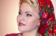 Astăzi e ziua de naştere a cântăreţei de muzică populară Valeria Arnăutu!