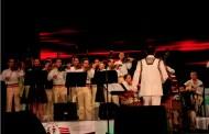 A doua seara a Festivalului Național al Cantecului si Dansului Popular Romanesc (Galerie Foto)