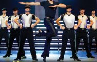 """""""Michael Flatley's Lord Of The Dance"""" revine in Sibiu anul acesta pe 11 octombrie!"""