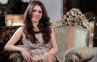 Adina Buzatu isi lasa casa pe mana Cristinei Groza, singurul Maestru Feng Shui din Romania