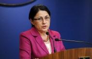 Ministrul Educatiei, Ecaterina Andronescu, vine la Constanta