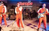 Trupa VUNK a cantat, in premiera, doua piese noi in Garajul Europa FM!
