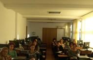 """Biblioteca Universităţii """"Ovidius"""" din Constanța  in procesul de modernizare"""