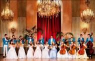 """Biletele la spectacolul """"Spirit of Vienna Orchestra"""", valabile pentru concertul  """"Craciun Vienez"""""""