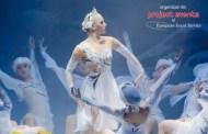 """Prima categorie de bilete sold out la spectacolul """"LACUL LEBEDELOR"""" pe gheata din Bucuresti"""