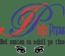InfoPress.Tv Romania - Noi suntem cu ochii pe tine