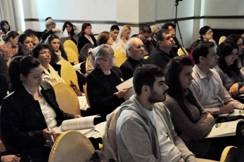 Solutii pentru dezvoltarea turismului de pensiune la conferinta intreprinzatorilor din Regiunea Sud-Est