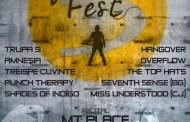 Incepe  High School Fest