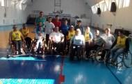 """Jocurile Naționale Paralimpice și Trofeul """"Litoral"""" pentru Persoanele cu Dizabilități"""