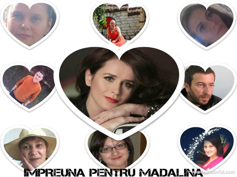 Fanii Madalinei Manole se pregatesc sa comemoreze 3 ani de la disparitia artistei